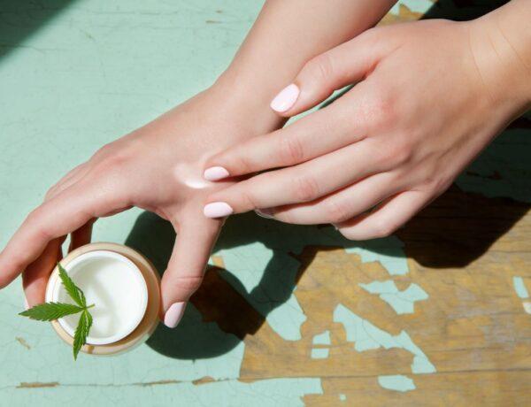Les bienfaits du CBD pour la peau